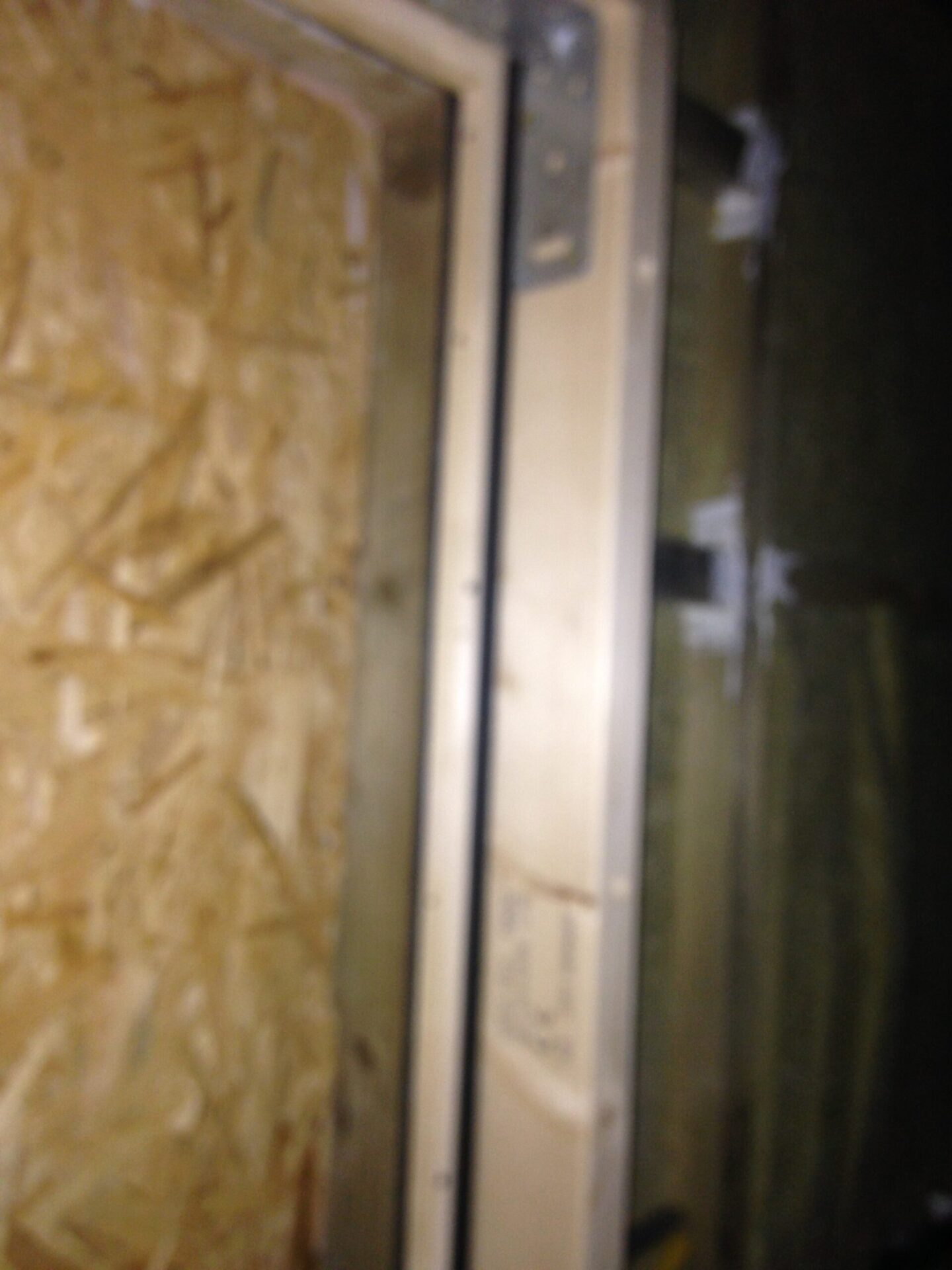 studio double door